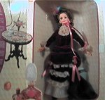 Barbie - Victorian Lady 1995