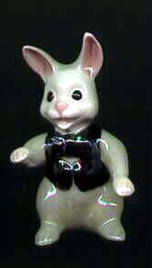 Specialties - Rabbit Groom Bunny