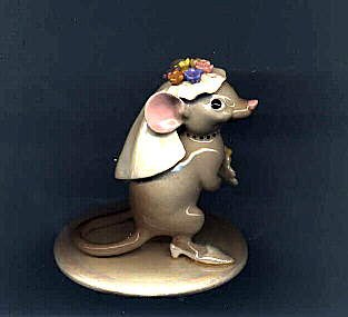Specialties - Mouse  Bride