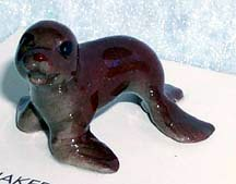 Seal - Baby New
